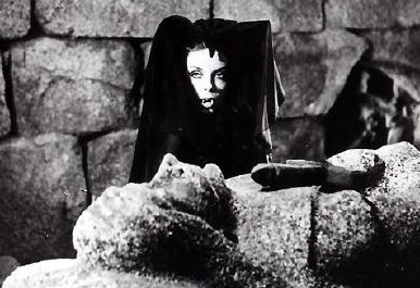 Countess Bathory, La Noche de Walpurgis