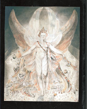 Lucifer by Blake