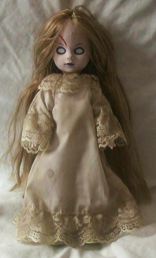 Posey, Living Dead Doll