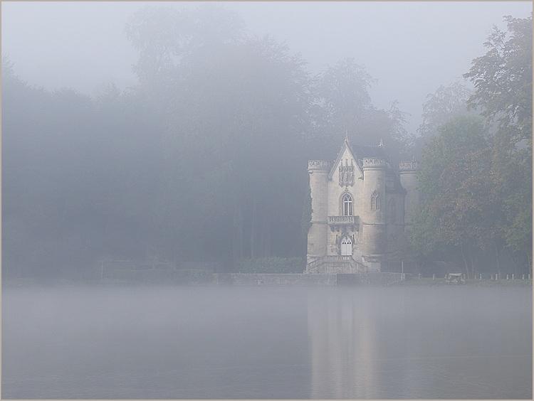 Chateau Reine Blanche