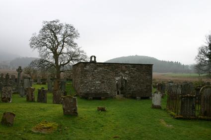 Rev. Kirk's church