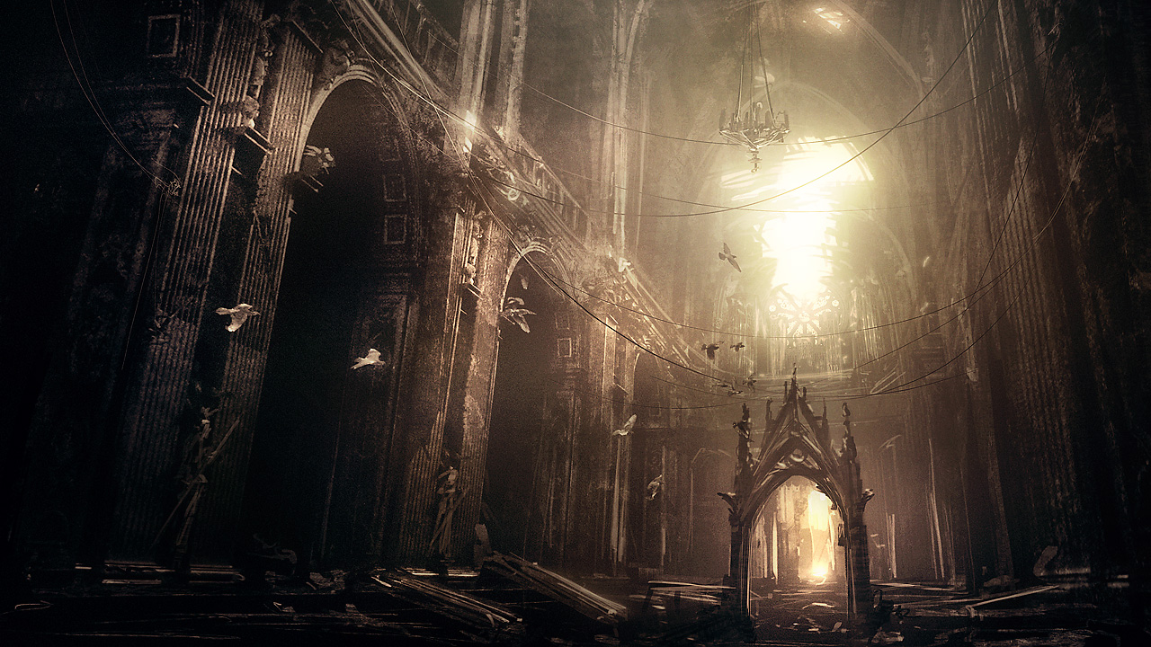 Abandoned_Gothic_Cathedral_by_I_NetGraFX