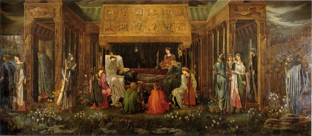 Burne-Jones_Last_Sleep_of_Arthur_in_Avalon_v2
